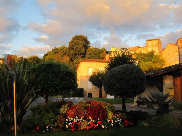 Saint Émillion, France