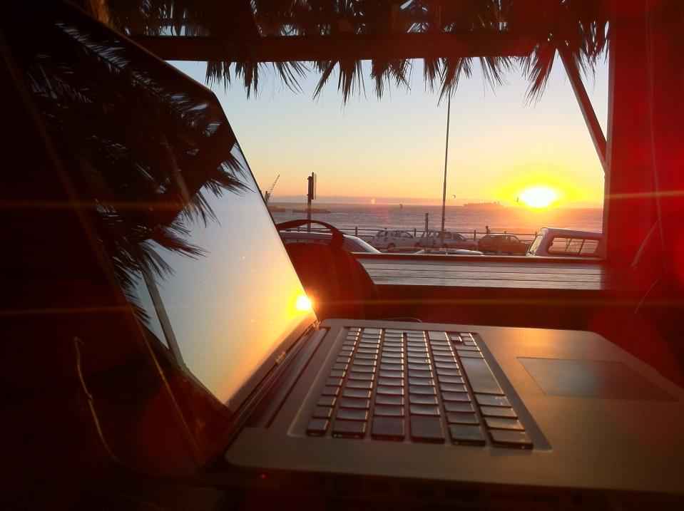 Pukalolo Sunset
